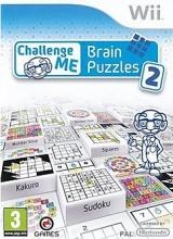 Challenge Me: Brain Puzzles 2 voor Nintendo Wii