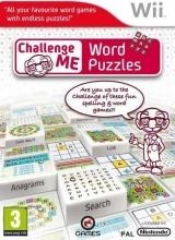 Challenge Me: Word Puzzles voor Nintendo Wii