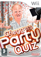 Cheggers Party Quiz voor Nintendo Wii