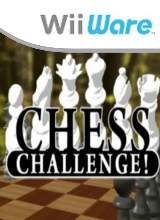 Chess Challenge voor Nintendo Wii
