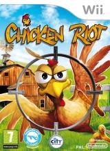 Chicken Riot voor Nintendo Wii