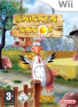 Chicken Shoot voor Nintendo Wii