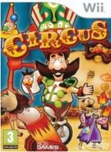 Circus voor Nintendo Wii