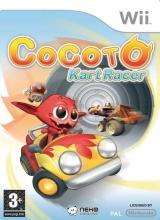 Cocoto Kart Racer voor Nintendo Wii