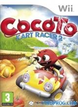Cocoto Kart Racer 2 voor Nintendo Wii