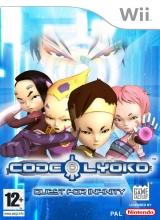 Code Lyoko Quest for Infinity voor Nintendo Wii