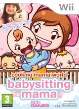 Cooking Mama World: Babysitting Mama voor Nintendo Wii