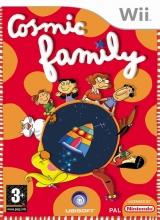 Boxshot Cosmic Family