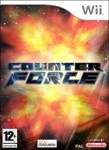 Counter Force voor Nintendo Wii