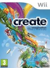 Create voor Nintendo Wii