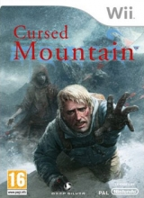 Cursed Mountain voor Nintendo Wii