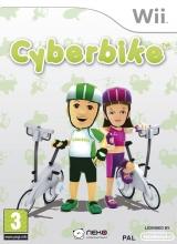 Cyberbike voor Nintendo Wii