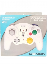 D3MON Wireless Gamecube Controller in doos voor Nintendo Wii