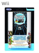 Datel Action Replay Wii voor Nintendo Wii