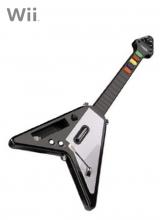 Datel Max Vii Guitar voor Nintendo Wii