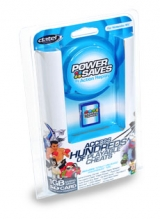 Datel Power Saves voor Nintendo Wii