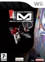 Dave Mirra BMX Challenge voor Nintendo Wii