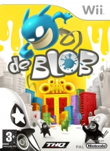 Boxshot De Blob
