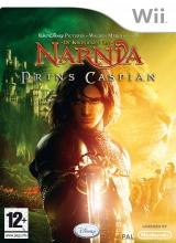De Kronieken van Narnia Prins Caspian voor Nintendo Wii