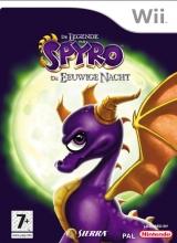 De Legende van Spyro: De Eeuwige Nacht voor Nintendo Wii