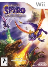 De Legende van Spyro: De Opkomst van een Draak voor Nintendo Wii