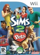De Sims 2 Huisdieren Zonder Handleiding voor Nintendo Wii