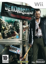 Dead Rising Chop Till You Drop voor Nintendo Wii