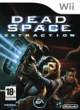 Dead Space Extraction voor Nintendo Wii
