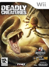 Boxshot Deadly Creatures