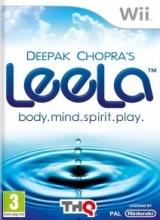Deepak Chopra's Leela voor Nintendo Wii