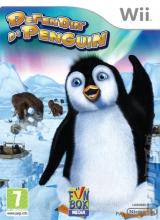 Defendin' de Penguin voor Nintendo Wii