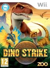 Dino Strike voor Nintendo Wii