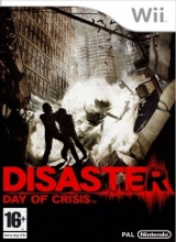 Boxshot Disaster: Day of Crisis