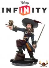 Disney Infinity Character - Barbossa voor Nintendo Wii