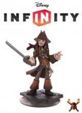 Disney Infinity Character - Jack Sparrow voor Nintendo Wii