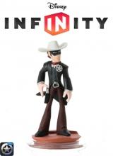 Disney Infinity Character - Lone Ranger voor Nintendo Wii