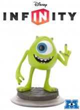 Disney Infinity Character - Mike voor Nintendo Wii