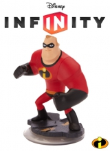 Disney Infinity Character - Mr. Incredible voor Nintendo Wii