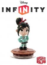 Disney Infinity Character - Vanellope voor Nintendo Wii
