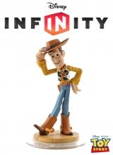 Disney Infinity Character - Woody voor Nintendo Wii