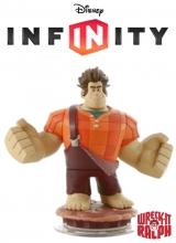 Disney Infinity Character - Wreck-It Ralph voor Nintendo Wii