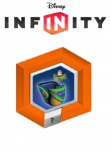 Disney Infinity Power Disc Limited Edition - Astro Blasters Space Cruiser voor Nintendo Wii