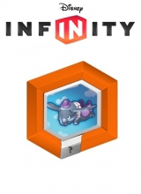 Disney Infinity Power Disc Limited Edition - Dombo voor Nintendo Wii