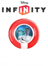 Disney Infinity Power Disc Limited Edition - User Control voor Nintendo Wii