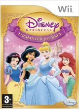 Disney Princess: De Betoverende Reis voor Nintendo Wii