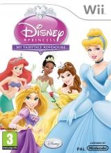 Disney Princess Mijn Magisch Koninkrijk voor Nintendo Wii