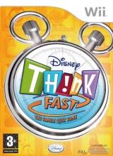 Boxshot Disney Th!nk Fast