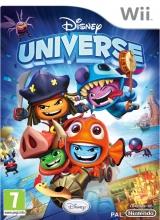 Disney Universe voor Nintendo Wii