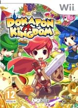 Dokapon Kingdom voor Nintendo Wii