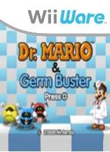 Dr Mario and Germ Buster voor Nintendo Wii